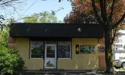 波兰水族店