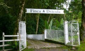 各类工作室之鱼房、草场、蛙室FincaDracula