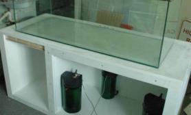 [转载]新开的水草缸