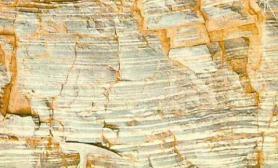 岩石的种类