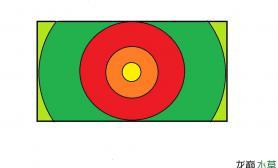 """鱼缸造景个人偶然中想出的""""纯草缸""""设计方案(欢迎拍砖)"""
