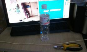DIY自动补水器