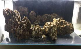 续4月28日龙骨终结版水草缸完成第二次翻缸水草缸水草缸期待成景鱼缸水族箱鱼缸水族箱鱼缸水族箱