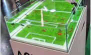 [转载]神话般的足球场水草缸
