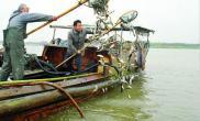 阳澄湖将有42万公斤鱼蟹苗螺被放生(图)