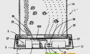 专利水草缸造景水族箱气泡产生装置