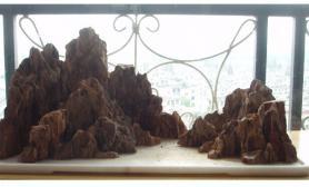松皮石用量问题