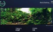 CAA图片 2015世界水草造景大赛 NO:79 《森林的雨季》