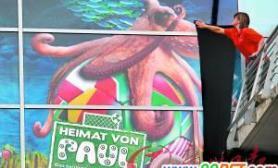 中国导演称保罗夏季已去世德国否认章鱼早逝之说(图)