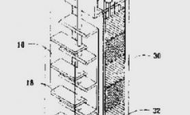 专利水草缸造景水族箱二氧化碳回收循环供给装置