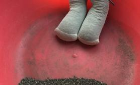 仙土加陶粒翻缸造景水草缸多谢给位朋友的建议