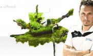 水族箱造景德国 造景师 Oliver Knott 作品 I ---- 微景观