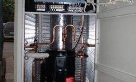 DECO牌冷水机、冷暖水机(图)