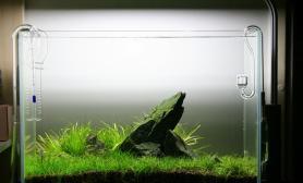 沉木青龙石水草造景45CM及以下尺寸设计12