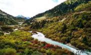 美丽峡谷水草缸灵感源自西藏鱼缸水族箱