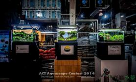ACT Aquascape Contest 2014