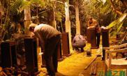 水族箱造景2013年 DENNERLE Nano Cube 水草造景比赛