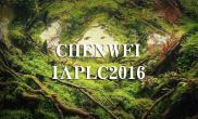 CAA 2016IAPLC世界水草造景大赛NO.18优秀赏作品《森韵》