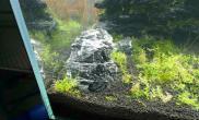 新手开缸水草缸请多多指点沉木杜鹃根青龙石水草泥