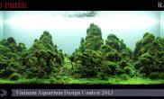 VietnamAquariumDesignContest2013