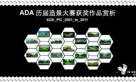 ADA历届造景大赛获奖作品(2001-2011)电子书(谁有2012获奖作品高清图,奉献一下呗)
