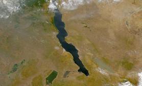 坦噶尼喀湖