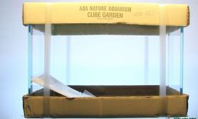 水族箱造景ADA水草缸---盗梦空间