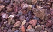 龙鱼缸内巧用火山石