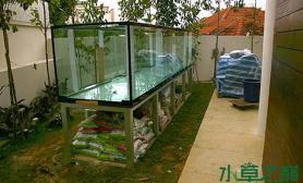 4图片5米户外水草缸