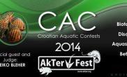 Croatian Aquatic Contests 2014(克罗地亚2014年水族竞赛部分作品展示)(一)