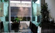 沉木青龙石造景缸与家装空间-11