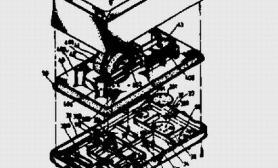 专利:水族箱供气泵的消音装置