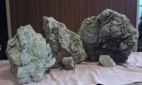 看看这几块石头水草缸屌不屌