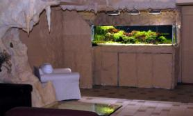 沉木青龙石水草造景150CM及以上尺寸设计05