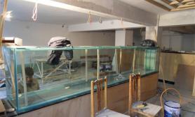 2011第一件工程3图片3米大缸布景(广东水草缸新会)已更新水草缸第11页沉木杜鹃根青龙石水草泥219楼