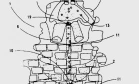 专利:水族箱活动景饰装置