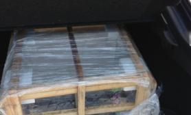 仿小日本原生态水陆 虾虎缸 圆满完工 现在上详细作业 很讲究 必须滴