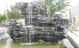 水族造景常用石材介绍