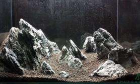 石景缸建缸过程(从新手一路走来)