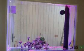 嵌入式鱼缸该如何造景水草缸望老师指点鱼缸水族箱