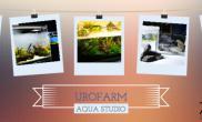 Uro Farm Nature Aqua Design