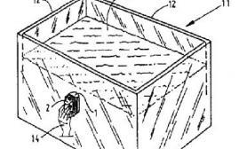 专利水草缸造景一种清洁水族箱观察窗特别是其内侧的装置的方法