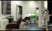 沉木青龙石造景缸与商业空间-27