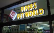国外精品店水草缸造景PipersPetshop