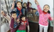 水族箱造景水景从娃娃抓起-----学校引入水景教学