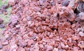 如何鉴别真假火山岩