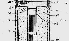专利:水族箱潜水过滤器